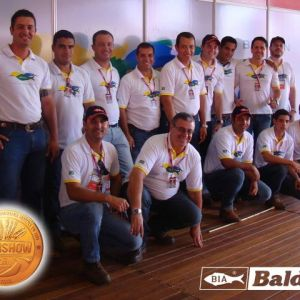 Equipe Marketing Baldan